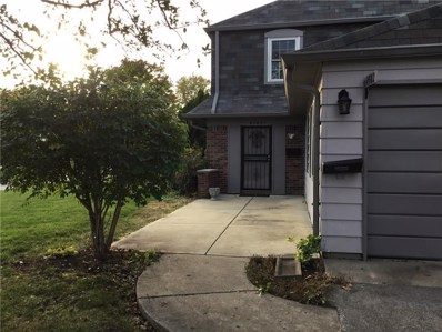 4502 London Court, Indianapolis, IN 46254 - #: 21679201