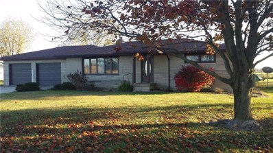 4153 W State Road 28, Alexandria, IN 46001 - #: 21679394