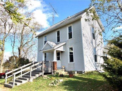 401 N Mineral Springs Road, Centerville, IN 47330 - #: 21679846
