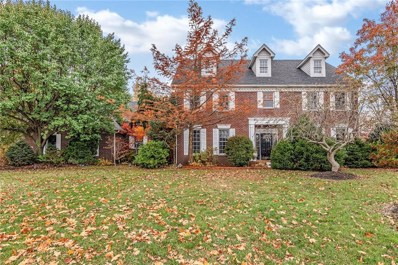 10778 Pine Valley Court, Fishers, IN 46037 - #: 21679888