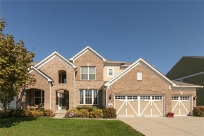 14548 Balfour Road, Fishers, IN 46037 - #: 21679963