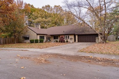 1110 Maryland Drive, Anderson, IN 46011 - #: 21680078