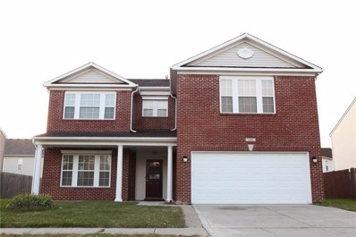 1448 Danielle Drive, Indianapolis, IN 46231 - #: 21680627
