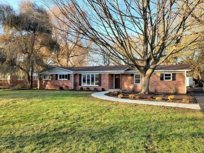 1134 Timberlane Street, Indianapolis, IN 46260 - #: 21680721