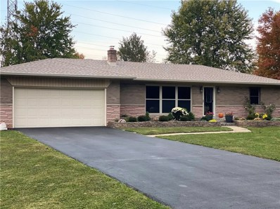 330 David Lind Drive, Indianapolis, IN 46217 - #: 21681393