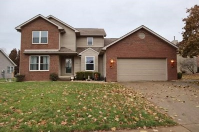 208 Spurgeon Drive, Seymour, IN 47274 - #: 21681632