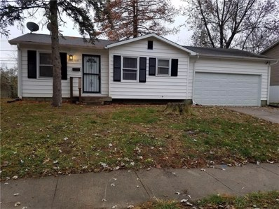 8435 E 34th Street, Indianapolis, IN 46226 - #: 21683578