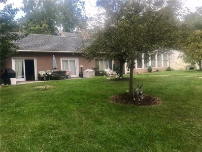 10720 Hague Road, Fishers, IN 46038 - #: 21683850