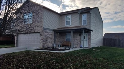 8642 Wheatfield Drive, Camby, IN 46113 - #: 21685213