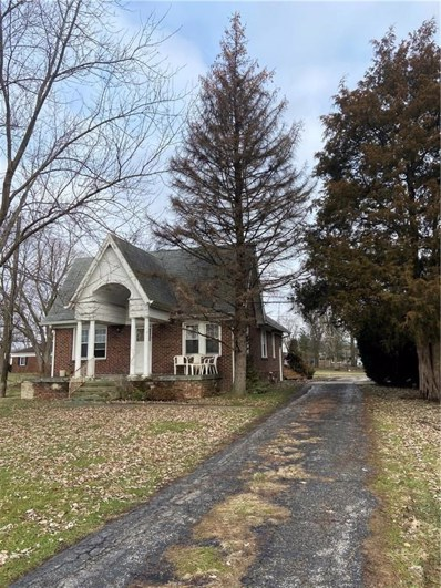 5358 W 52nd Street, Indianapolis, IN 46254 - #: 21688957