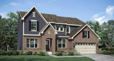 9857 Midnight Line Drive, Fishers, IN 46040 - #: 21689374