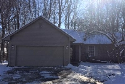 5959 Maple Forge Court, Indianapolis, IN 46254 - #: 21690196