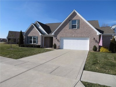 5730 Augusta Woods Drive, Plainfield, IN 46168 - #: 21693639