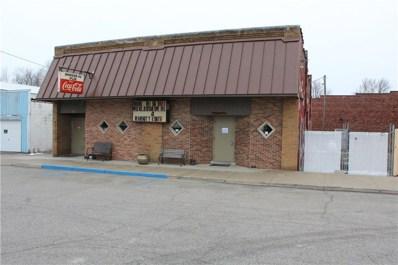 108 W Railroad Street, Kempton, IN 46049 - #: 21695575