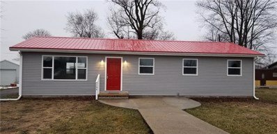 104 S Logan Street, Mellott, IN 47958 - #: 21695612