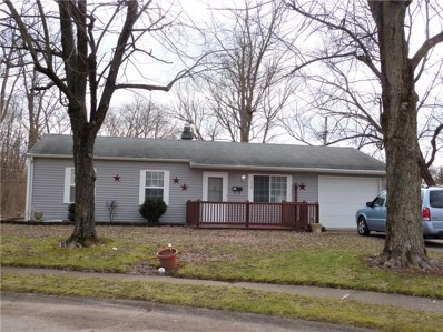 316 Northview Court, Chesterfield, IN 46017 - #: 21696265