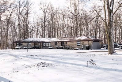 1463 W State Road 28, Alexandria, IN 46001 - #: 21698319