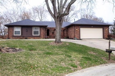 3915 New Salem Overlook, Indianapolis, IN 46234 - #: 21700505