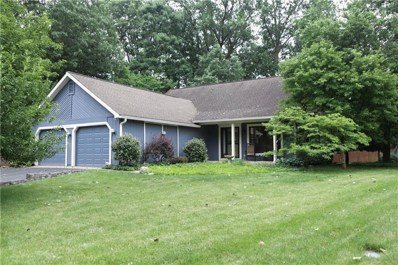 8929 Lincolncreek Circle, Indianapolis, IN 46234 - #: 21718510