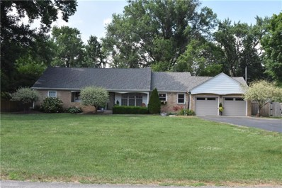 1050 Collingwood Drive, Indianapolis, IN 46228 - #: 21722550