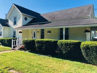 403 W Vine Street, North Salem, IN 46165 - #: 21724445
