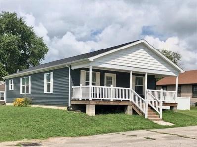 290 S Jackson Street, Hartsville, IN 47244 - #: 21730040