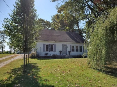 4233 W Old National Road, Knightstown, IN 46148 - #: 21744864