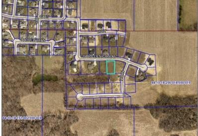 4761 Chandler Nicholas Court, Terre Haute, IN 47802 - #: 21752544