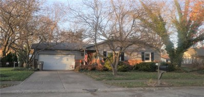 3326 Lacy Court, Indianapolis, IN 46227 - #: 21754382