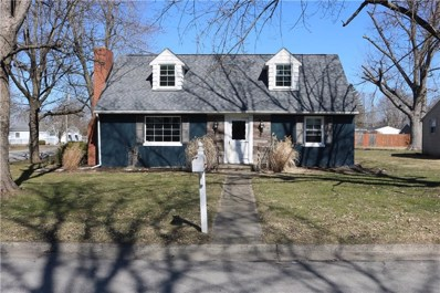 414 W South Street, Centerville, IN 47330 - #: 21773126