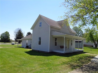 400 S Division Street, Cayuga, IN 47928 - #: 21782566
