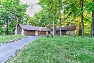 3902 Knob Creek Overlook, Indianapolis, IN 46234 - #: 21790269