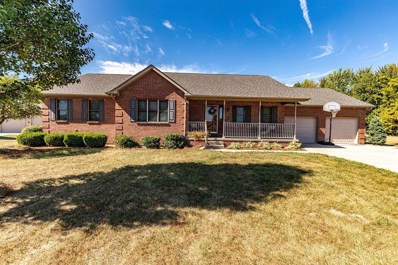 920 Doesprings Drive, Sunman, IN 47041 - #: 191564