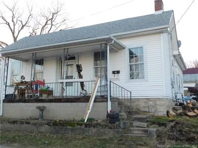 401 S Mill Street, Salem, IN 47167 - #: 202005360