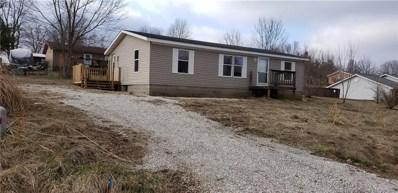 268 White Oak Circle, Marengo, IN 47140 - #: 202005453