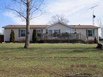 2360 State Road 62, Madison, IN 47224 - #: 202006087
