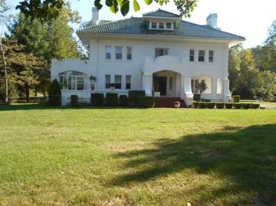 61 Allendale, Terre Haute, IN 47802 - #: 86907