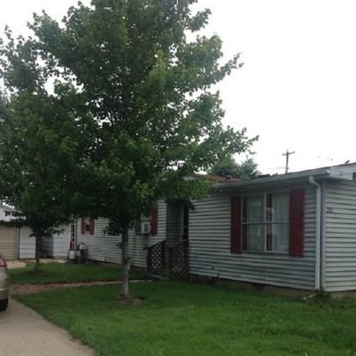 703 Hopewell, Farmersburg, IN 47850 - #: 87328