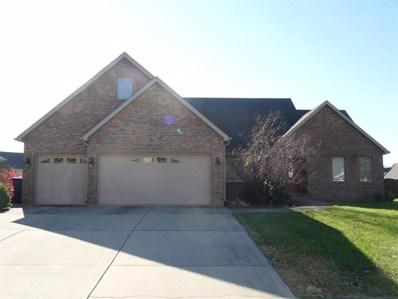 1322 Watertree, Terre Haute, IN 47802 - #: 87708