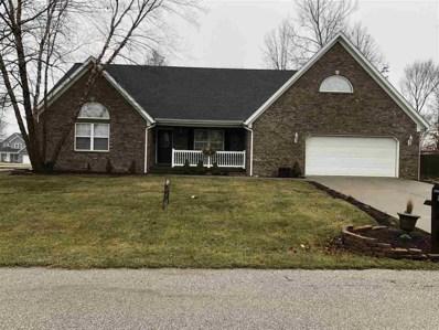 7550 E Lakewood, Terre Haute, IN 47802 - #: 88302