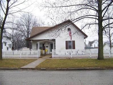409 S Main Street, Sullivan, IN 47882 - #: 88754