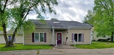 802 S 10th Street, Marshall, IL 62441 - #: 89188