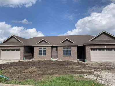 356 Adams, Terre Haute, IN 47803 - #: 89624