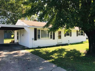 3851 S Merom Station, Merom, IN 47861 - #: 90225