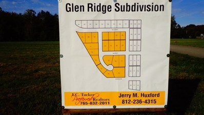 Lot 72 Glen Ridge Sub Division, Clinton, IN 47842 - #: 91372