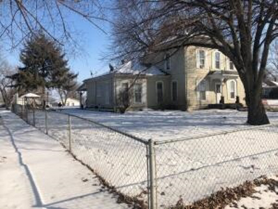 N 404 ALANTHUS Avenue, Stanberry, MO 64489 - #: 4968