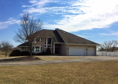 103 Golf View Lane, Stanberry, MO 64489 - #: 117195