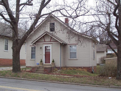 1208 S 22nd Street, St Joseph, MO 64507 - #: 117276