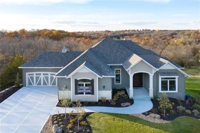 25359 W 105TH Terrace, Olathe, KS 66061 - #: 2025107