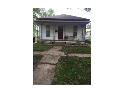 517 S Hill Street, Fort Scott, KS 66701 - #: 2044719